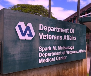 Department of Veterans Affairs at Tripler Army Medical Center